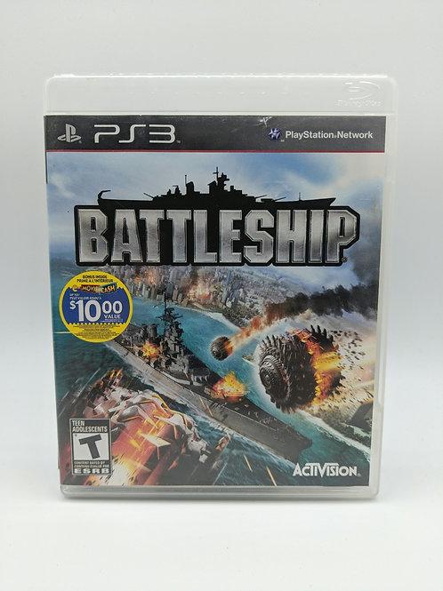 Battleship – PS3