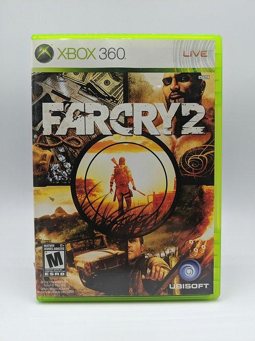 Far Cry 2 – 360