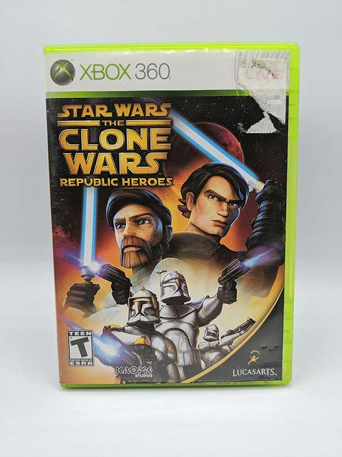 Lego Star Wars III The Clone Wars – 360
