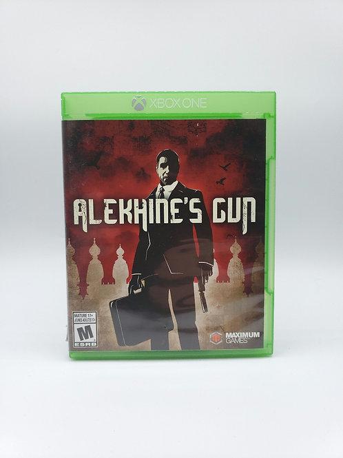 Alekhine's Gun - XB1