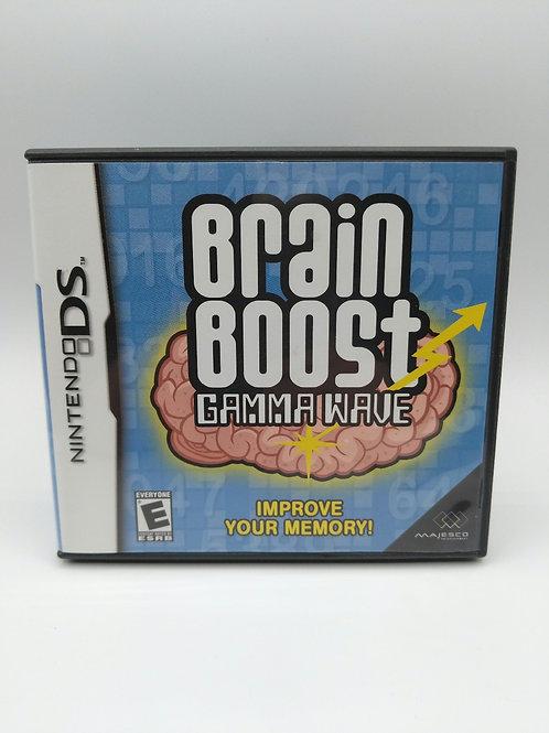 Brain Boost Gamma Wave - DS