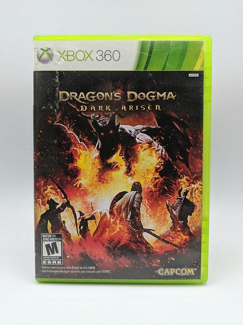 Dragon's Dogma Dark Arisen – 360