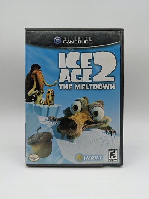Ice Age 2 The Meltdown – NGC