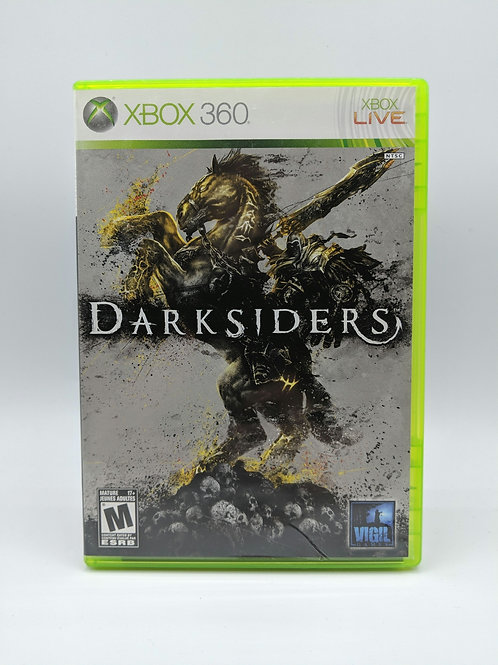 Darksiders – 360