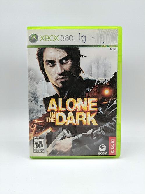 Alone in the Dark – 360