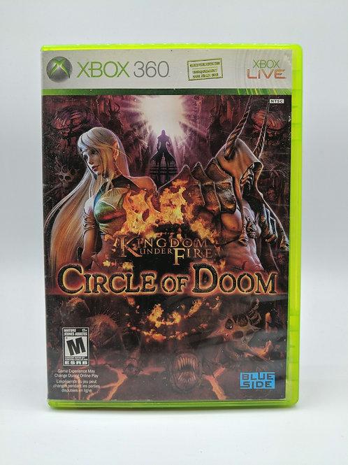 Kingdom Under Fire Circle of Doom – 360