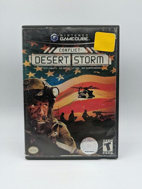 Conflict : Desert Storm – NGC