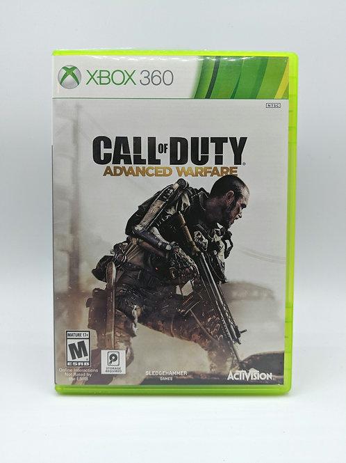 Call of Duty: Advanced Warfare – 360