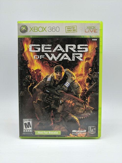Gears of War – 360