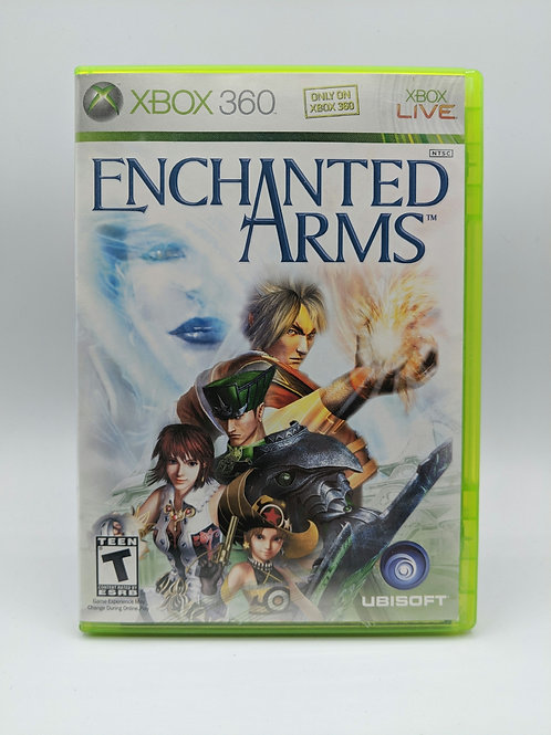 Enchanted Arms – 360
