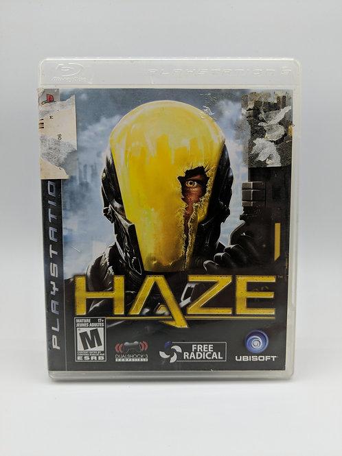 HAZE – PS3
