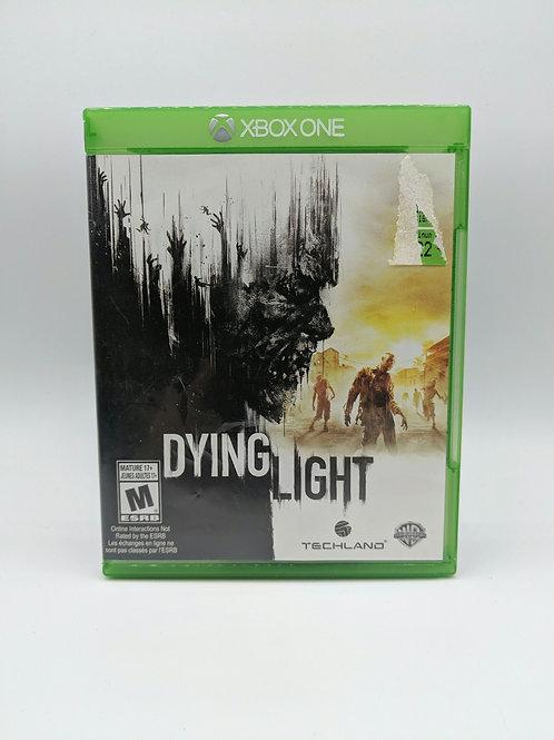 Dying Light - XB1