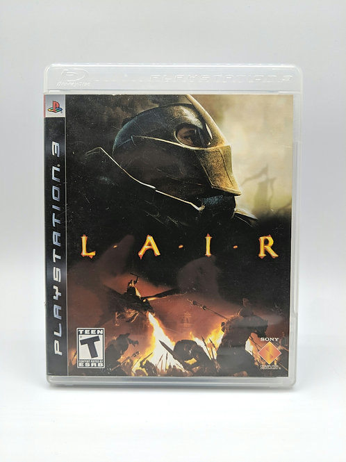 Lair – PS3