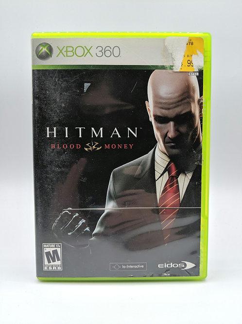 Hitman Bloodmoney – 360