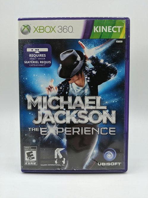 Michael Jackson The Experience – 360