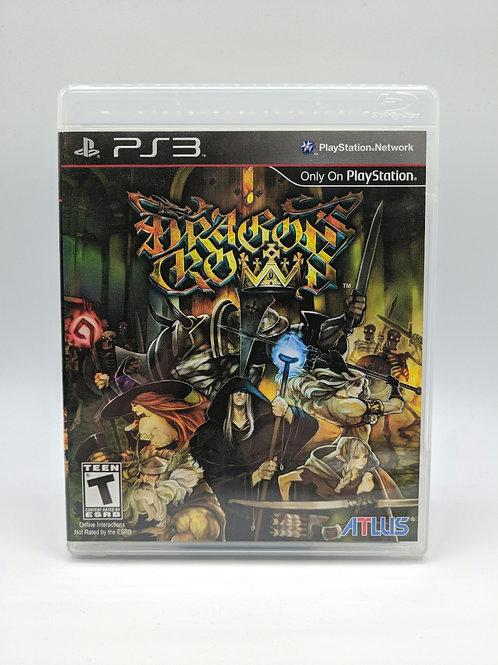 Dragon's Crown – PS3
