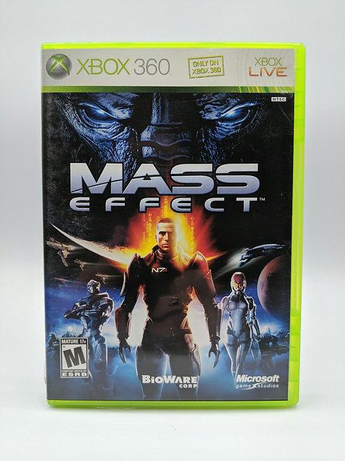 Mass Effect – 360