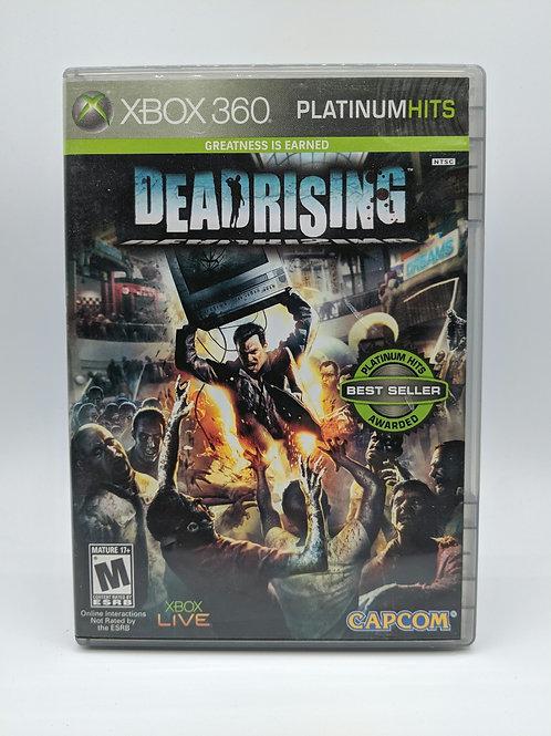 Dead Rising – 360