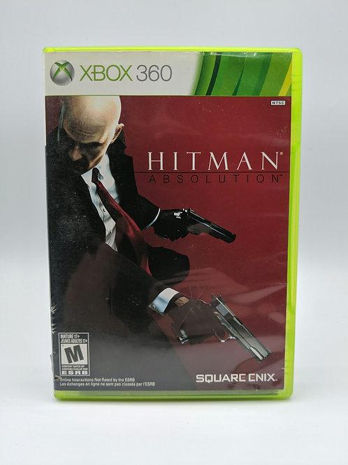 Hitman Absolution – 360