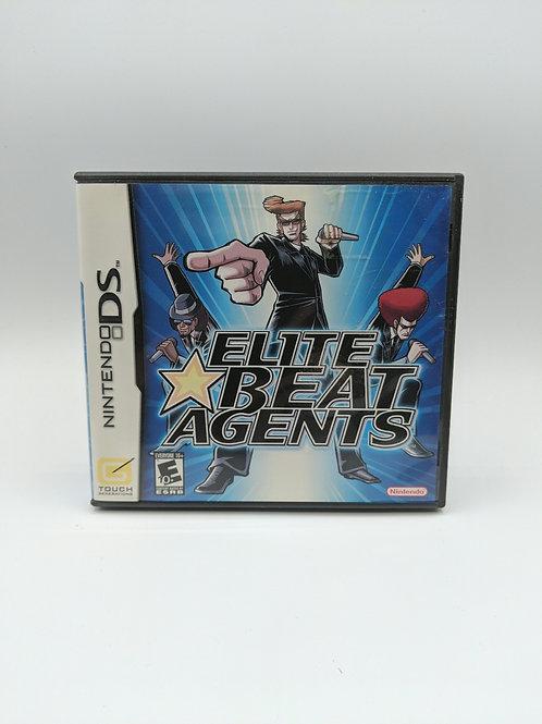 Elite Beat Agents – DS