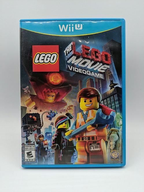 The Lego Movie Videogame – WiiU