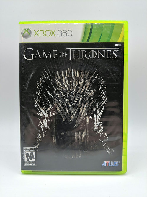 Game of Thrones – 360