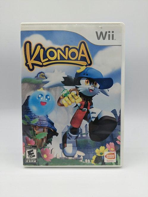 Klonoa – Wii