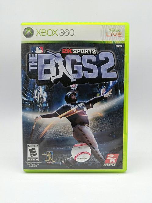 MLB The Bigs 2 – 360