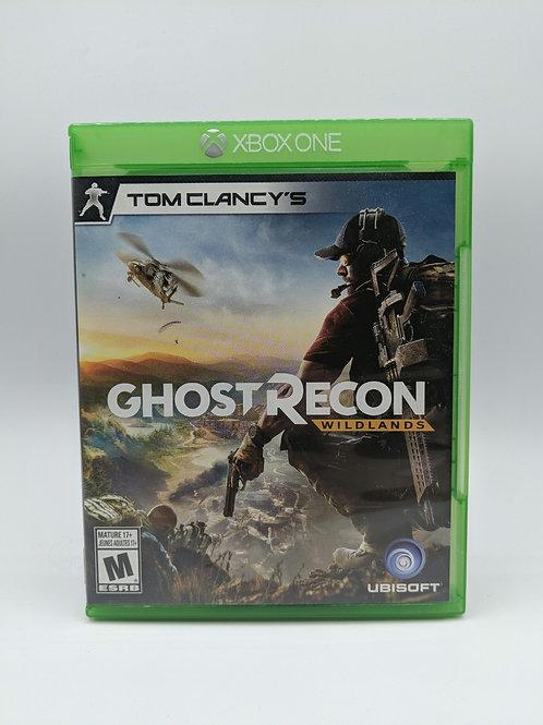 Tom Clancy's Ghost Recon : Wildlands - XB1