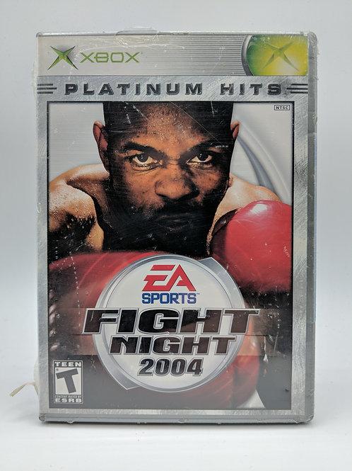 Fight Night 2004 - XBX