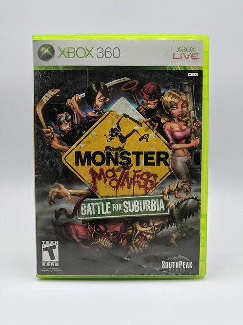Monster Madness – 360