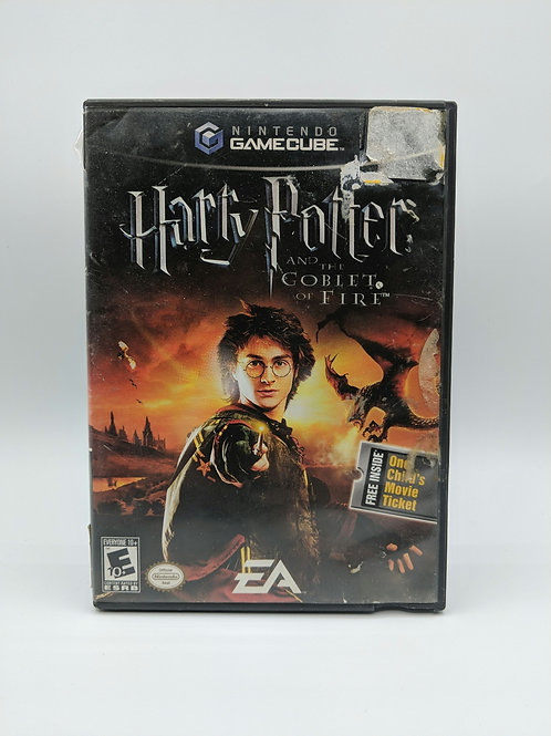 Harry Potter and the Goblet of Fire – NGC