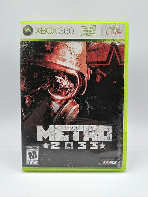 Metro 2033 – 360