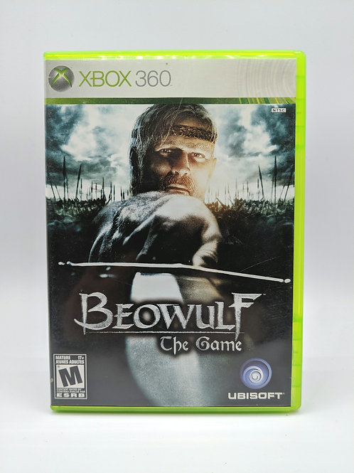 Beowulf The Game – 360