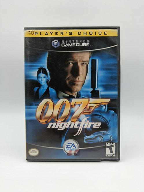 007 Nightfire – NGC