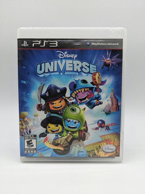 Disney Universe – PS3