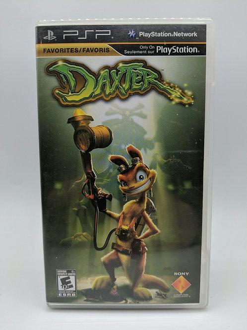 Daxter – PSP