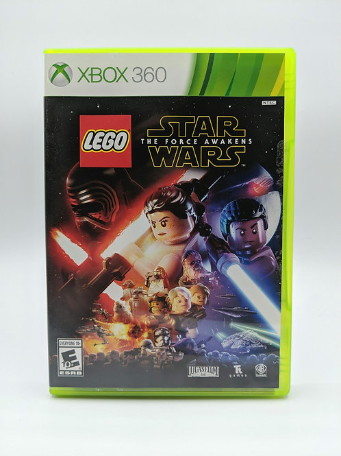 LEGO Star Wars The Force Awakens – 360