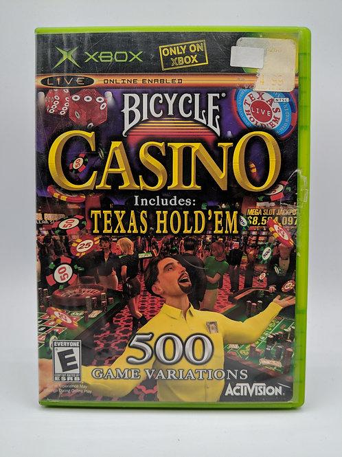 Bicycle Casino - XBX