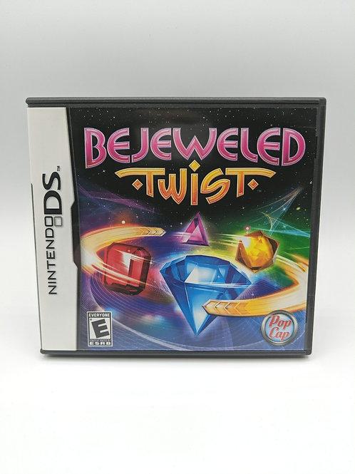 Bejeweled Twist - DS
