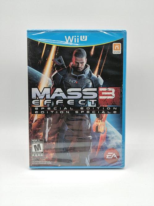 Mass Effect 3 – WiiU