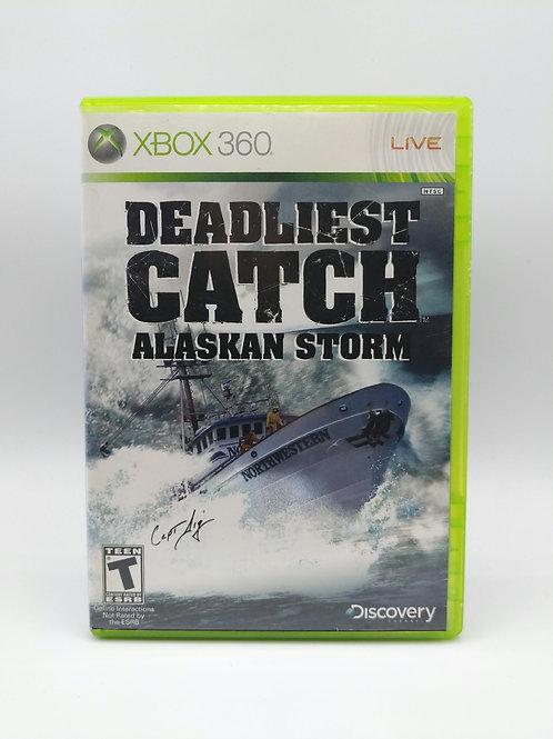 Deadliest Catch – 360