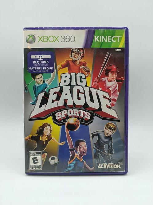 Big League Sports – 360