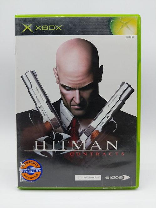 Hitman : Contracts - XBX