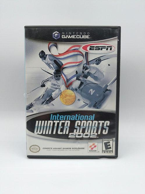 Espn International Winter Sports 2002 – NGC