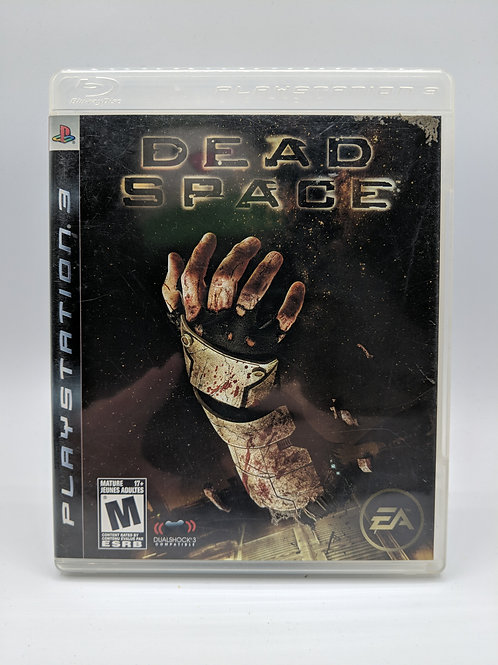Dead Space – PS3