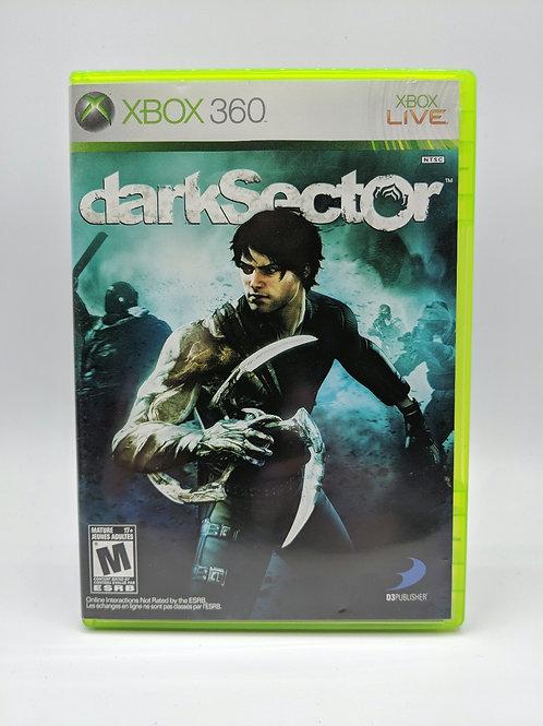 Dark Sector – 360