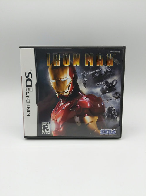 Iron Man – DS