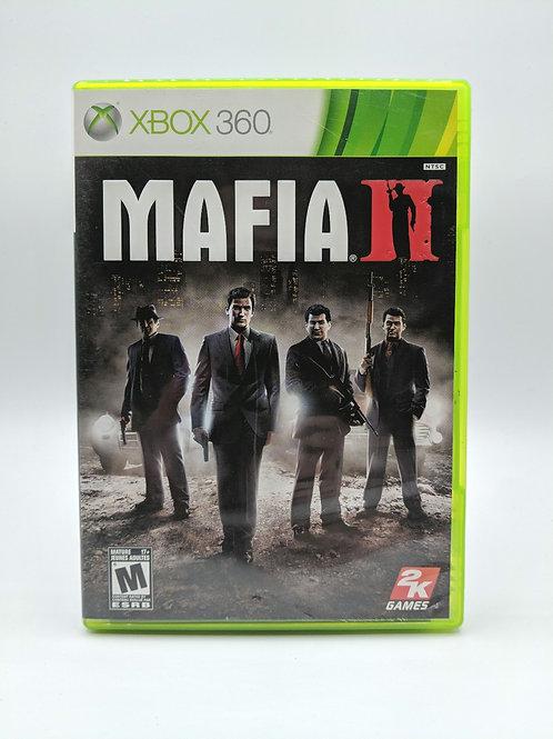 Mafia II – 360