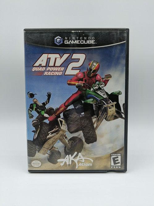 Atv Quad Power Racing 2 – NGC